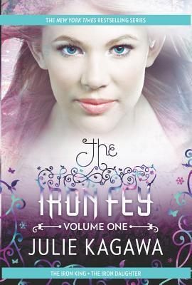 The Iron Fey, Volume One