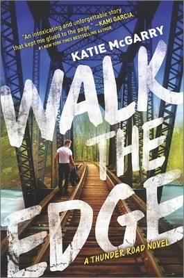Walk the Edge Cover Image