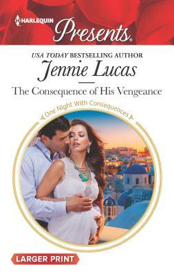 PDF] Download The Consequence of His Vengeance By Jennie