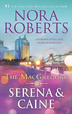 The Macgregors: Serena & Caine