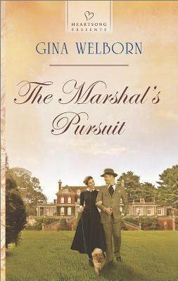The Marshal's Pursuit