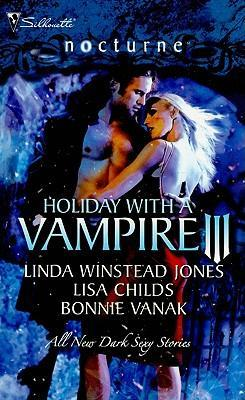 Holiday with a Vampire III  An Anthology