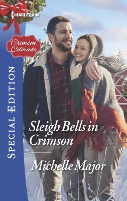 Sleigh Bells in Crimson