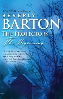 The Protectors--The Beginning  An Anthology