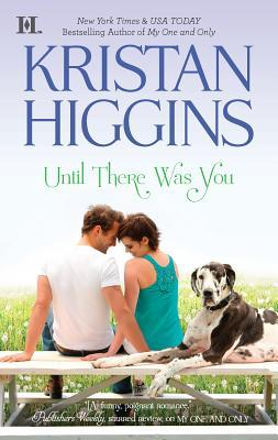 Until There Was You Cover Image