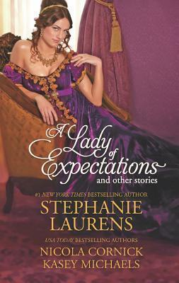 A Lady of Expectations and Other Stories : An Anthology