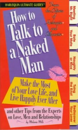 How to Talk to a Naked Man
