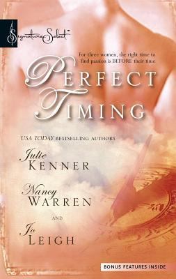 Perfect Timing  An Anthology