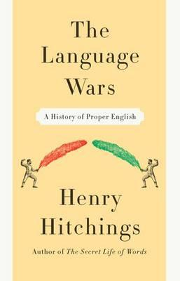 The Language Wars