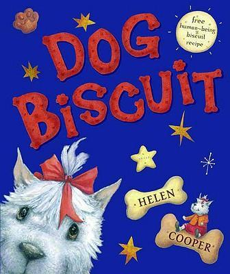 Dog Biscuit