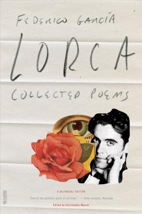 Collected Poems of Lorca