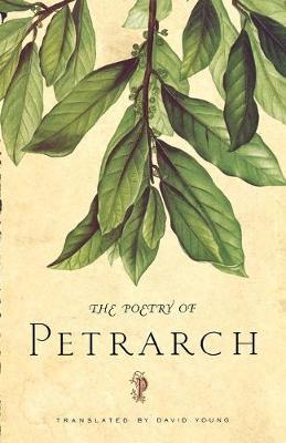 The Poetry of Petrach