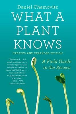 What a Plant Knows : A Field Guide to the Senses: Updated and Expanded Edition