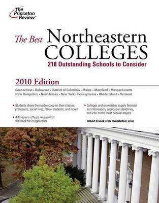 The Best Northeastern Colleges