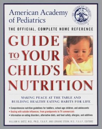 Guide to Your Child's Nutrition