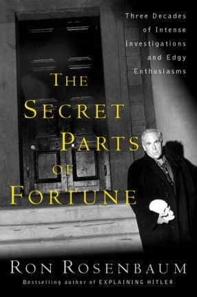 The Secret Parts of Fortune