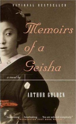 Memoirs of a Geisha-Open Marke