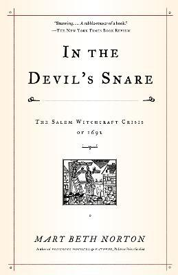 In the Devil's Snare
