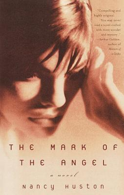 The Mark of the Angel Cover Image