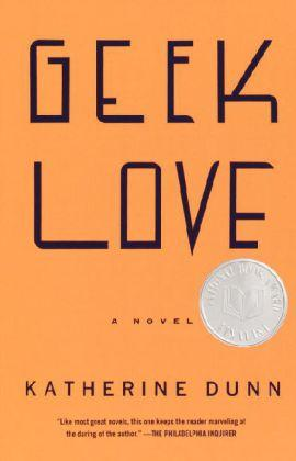 Geek Love Cover Image