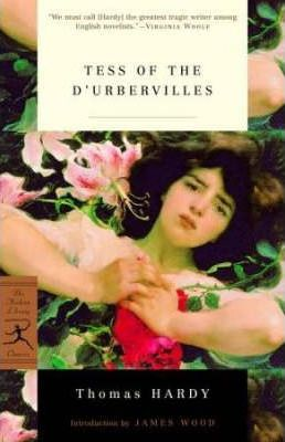 Tess of the dUrbervilles (Modern Library)