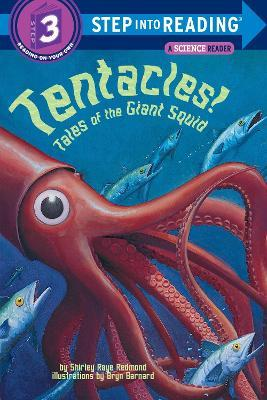 Tentacles!: Tales of the Giant Squid (L3)