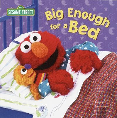 Big Enough for a Bed: Sesame Street