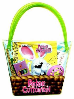 Peter Cottontail Easter Fun Pack
