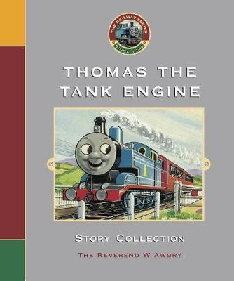 Thomas the Tank Engine Story Treasury : Complete Collection