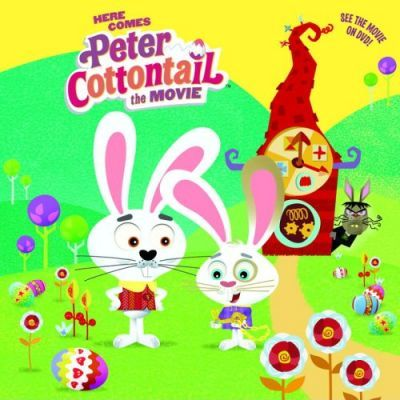 Here Comes Peter Cottontail the Movie
