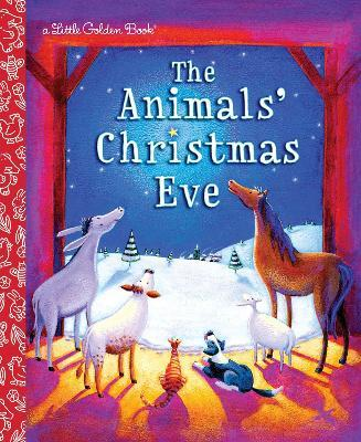 LGB The Animals' Christmas Eve