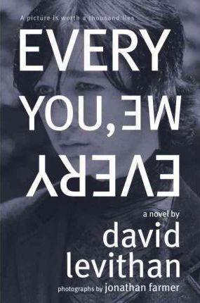 Every You Every Me David Levithan 9780375860980