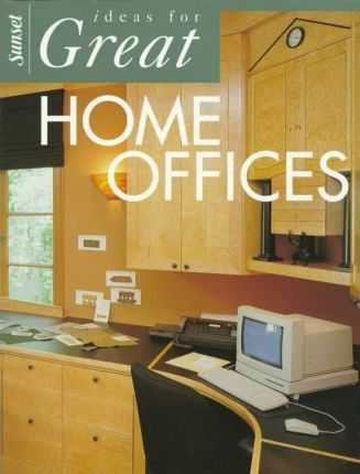 Ideas for Great Home Offices
