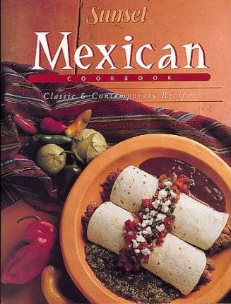 Mexican Cook Book