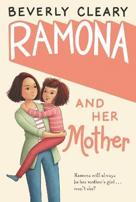 Ramona and Her Mother : Beverly Cleary : 9780380709526