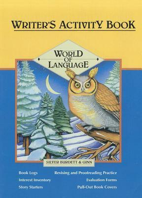 World of Language Writer Activity Bk Consum Wkb Gr2