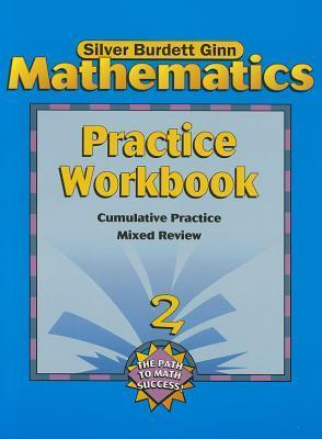 Sbg Math Practice Workbook Gr 2