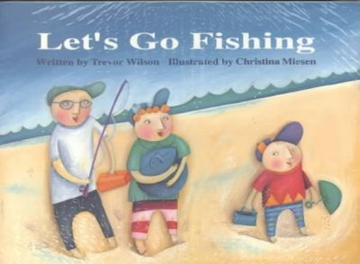 Let's Go Fishing/6 Prepack