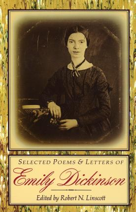 Selected Poems & letter of Emily Dickenson