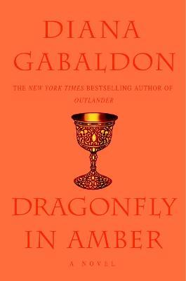 Dragonfly in Amber Cover Image