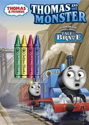 Thomas & Friends: Thomas and the Monster