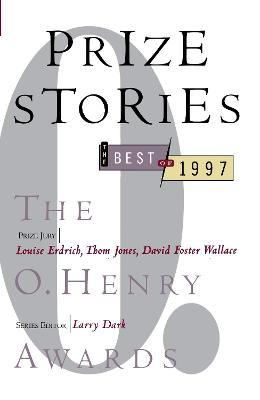 Prize Stories 1997