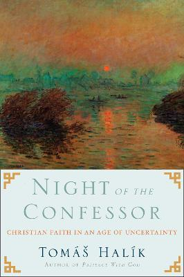 Night Of The Confessor