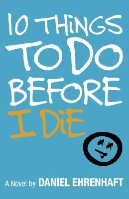 10 Things to Do Before I Die