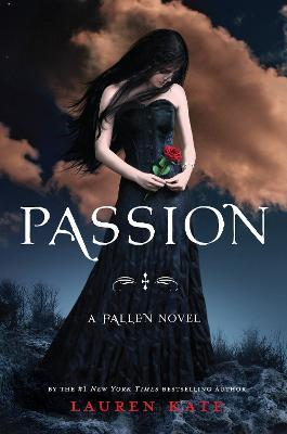 Passion By Lauren Kate Pdf English