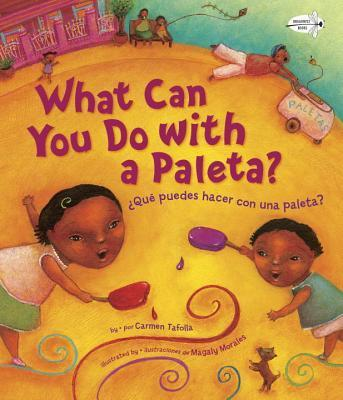 What Can You Do With A Paleta / que Puedes Hacer Con Una Paleta?