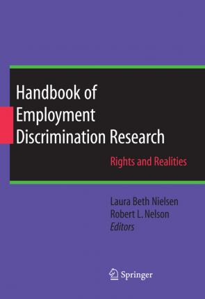 employment discrimination research papers