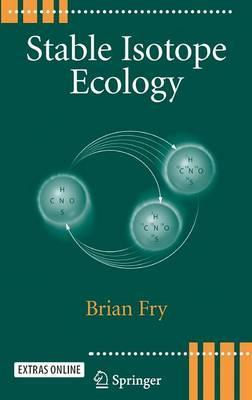 Astrosadventuresbookclub.com Stable Isotope Ecology Image