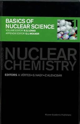 Radiochemistry book and nuclear