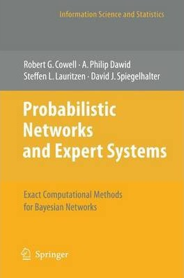 Probabilistic Networks and Expert Systems